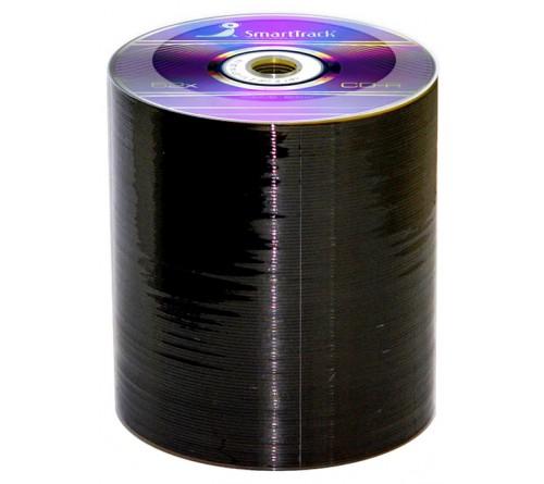 CD-R           Smart TRACK-80  52x  (Bulk  100)(600)