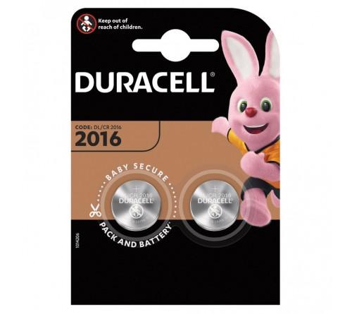 DURACELL     CR2016 (1)