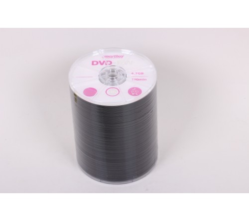 DVD-RW    SmartBuy  4.7Gb   4x  (Bulk  100)(600)