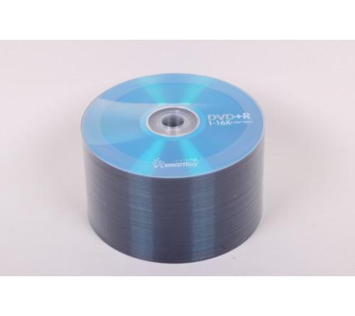 DVD+R       SmartBuy  4.7Gb 16x  (Bulk    50)(600)
