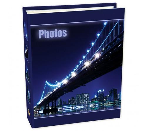 Ф/ал  EA  (48457)  200 ф  Bridges                                 (12)