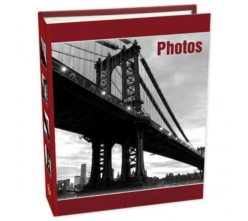 Ф/ал  EA  (48458)  200 ф  Bridges                                 (12)