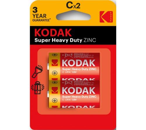 KODAK             R14  (2BL)(20)(200)  Блистер