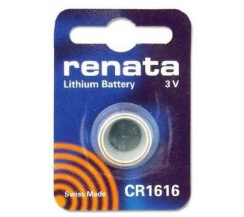 RENATA           CR1616  ( 1BL)( 10)(100)