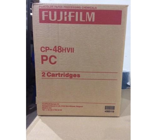 Химия  FUJI      CP-48S PC компл.для 330 фронт.