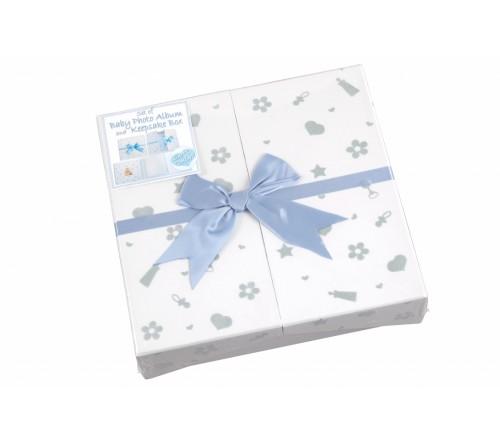 Innova Q418746M Baby Nursery 180 ph 10x15/6x4 Memo  Детский