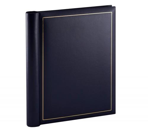 Ф/альбом ЯМ 20 м.л. (23х28) FA-VSA20 - 504 синий классика                           (12)