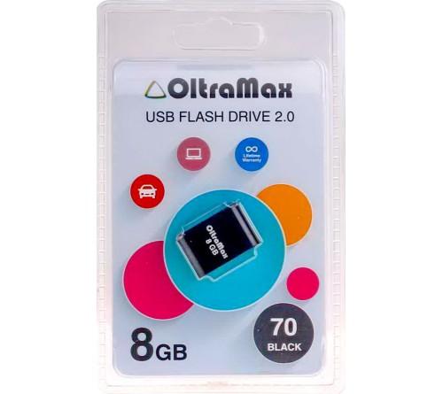 USB Флеш-Драйв    8Gb  OltraMax    70