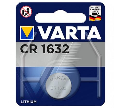 VARTA              CR1632  ( 1BL)( 10)(100) 6632
