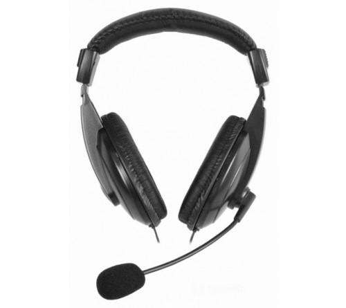 Гарнитура SmartBuy SBH 7000           (Полноразмерная)  (20) Стерео COMMANDO