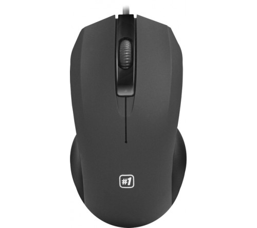 Мышь DEFENDER    310                   (USB, 1000dpi,Optical) Black