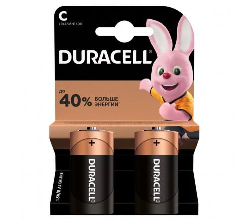 DURACELL     LR14   Alkaline  (2BL)(20)