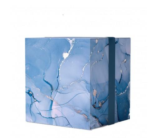 Подарочная коробка для кружки Аква