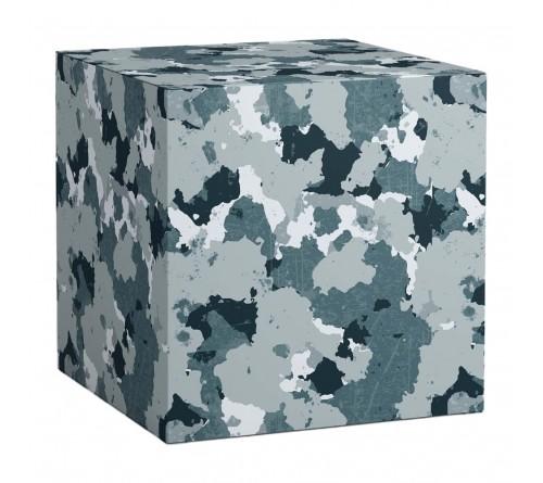Подарочная коробка для кружки Камуфляж