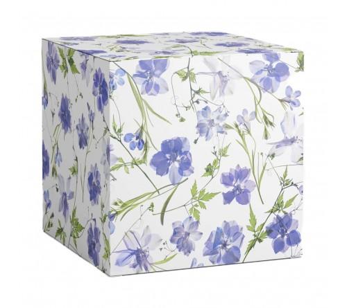 Подарочная коробка для кружки Подарок от зайчика