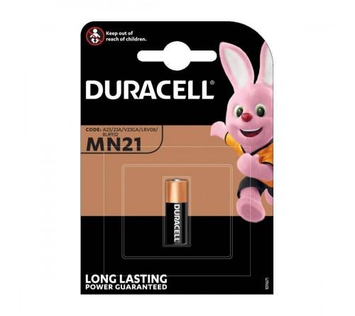 Батарейка Сигналка  DURACELL   MN21 12V (10)(100)