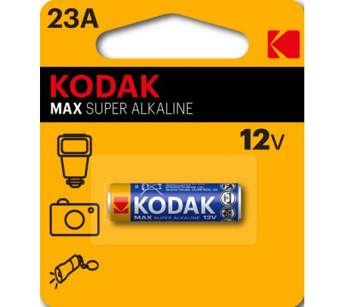 Батарейка Сигналка  KODAK             A23     12V (  1BL)(60)