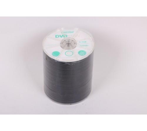 DVD+RW   SmartBuy  4.7Gb   4x  (Bulk  100)(600)