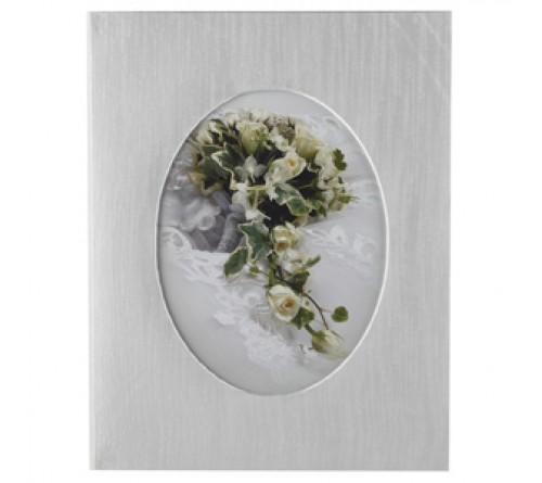 Ф/Альбом  IA  SA-20 Магн.листов  + 40 ф(10*15)(SP-20-5-01) овал         (  6) белый