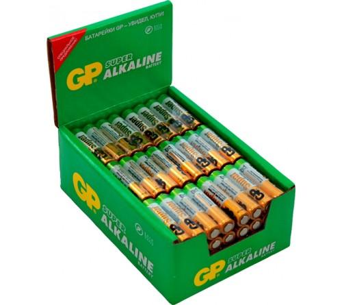 Батарейка GP                    LR6  Alkaline  (    96)(192)(384)