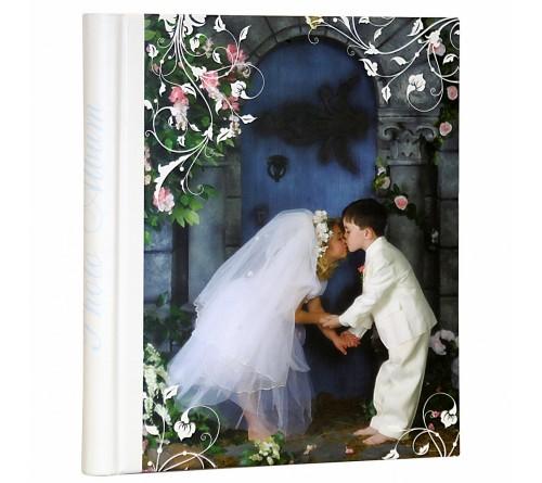 Ф/Альбом  Pioneer  (46381)  SA-10 Магн.листов (23*28)  Liza Jane Fairy      (24)