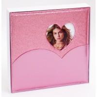 Свадебный альбом 20 магнитных листов в коробке формата 28*33 за 750 рублей.