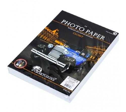 Фотобумага REVCOL  A4      230г/м2 Односторонняя Глянцевая                  100л  (10)