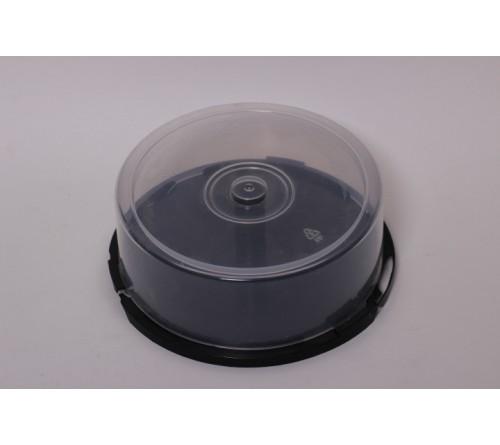 Футляр круглый для  25 дисков  (Саке  25)(120)