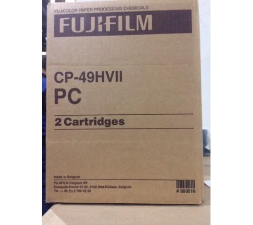 Химия  FUJI      CP-49 E для 340 фронт