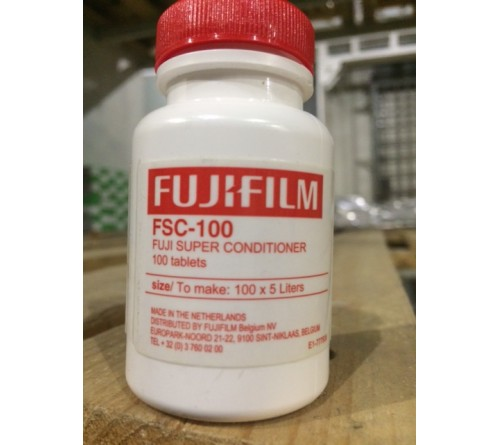Химия  FUJI      Кондиционер в Таблетках     500L