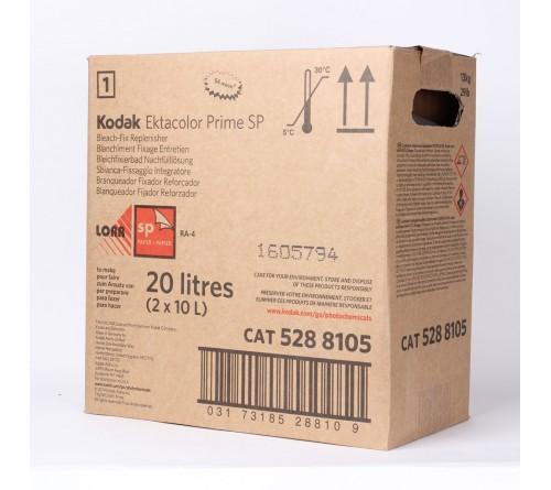 Химия  KODAK RA 4 LORR  Отбел-Фик                 (2*10 L)