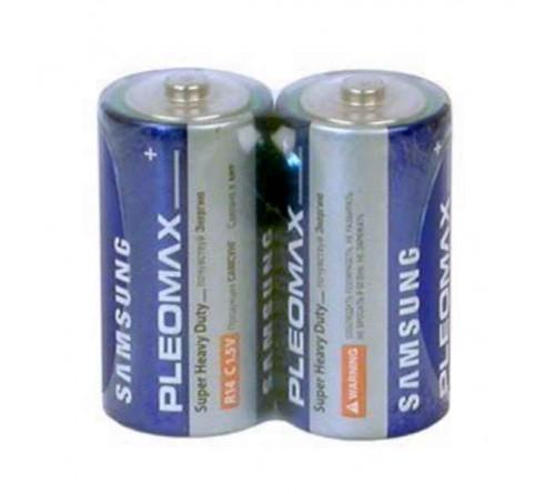 Батарейка SAMSUNG       R14  (    2)(24)(480)