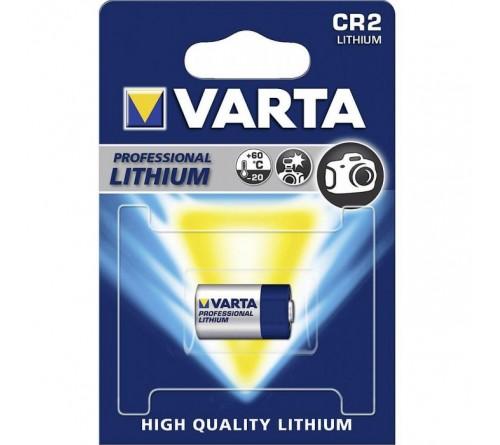 Батарейка VARTA                CR2  3V  (10)(288)