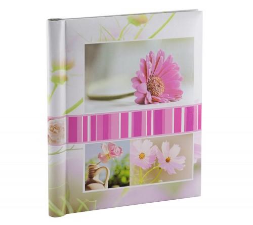 Ф/альбом ЯМ 20 м.л. (23х28) FA-SA20 - 306 цветы                                             (12)