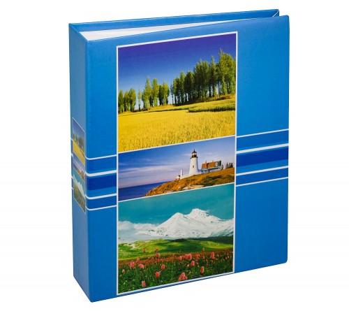Ф/альбом ЯМ 200 ф.FA-PP200 - 111 пейзаж                                                   (12)