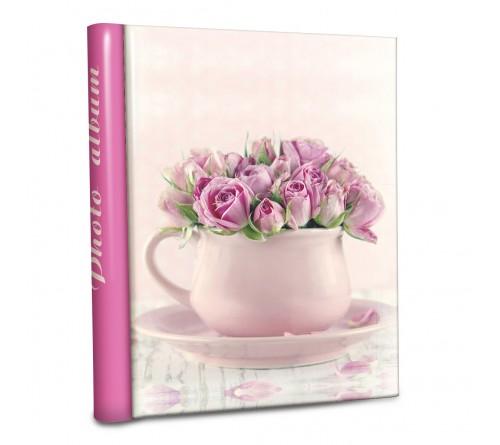Ф/Альбом  Pioneer  (64461)  SA-10 Магн.листов (23*28)  Delicate Flowers     (24)