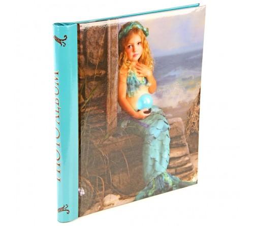 Ф/Альбом  Pioneer  (46378)  SA-10 Магн.листов (23*28)  Liza Jane Fairy      (24)