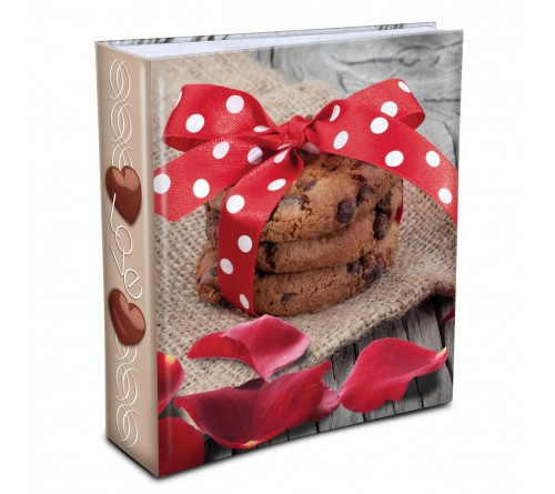 Ф/Альбом  Pioneer  (64435)  200 ф  Love & Chocolate           (12)