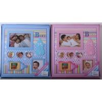 Детский подарочный альбом 30 магнитных листов в коробке за 590 рублей.