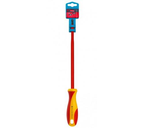 Отвертка Диэлектрическая Крестовая Smartbuy (SBT-SCI-PH1x150P1) до 1000В, VDE, прорез.ручка, серт. испыт. Tools