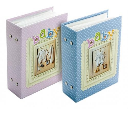 Ф/Ал. Фишт 100 ф. PP-46100S Детский альбом-3 (11311)            (24)