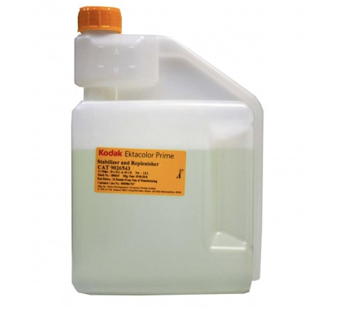 Химия  KODAK RA 4 LORR Стабилизатор Бум 200 L  (20*10L) 9026543  Ektacolor Prime Stabiliser & Replen