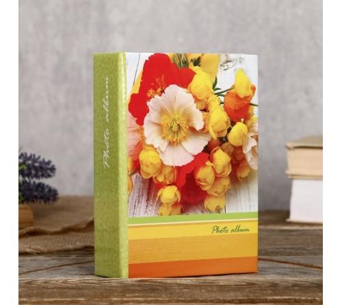 Ф/альбом ЯМ 100 ф.FA-PP100 - 341 цветы                     (24)