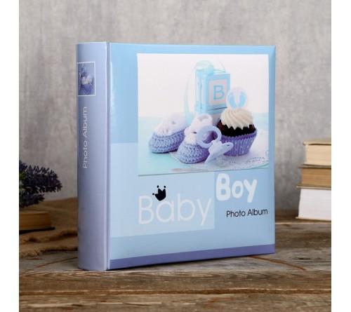 Ф/альбом ЯМ 30 л. (30х30) FA-BB30 - 221, Детский, кн.пер, под уголки             (  6)