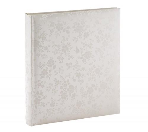 Ф/альбом ЯМ 30 м.л. (29х32) FA-EBBSA30 - 702 свадебный, кн.пер, иск.кожа(12)