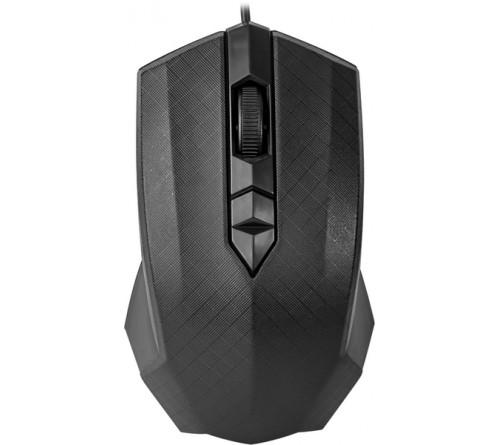 Мышь DEFENDER    751 Guide         (USB, 1000dpi,Optical) Black