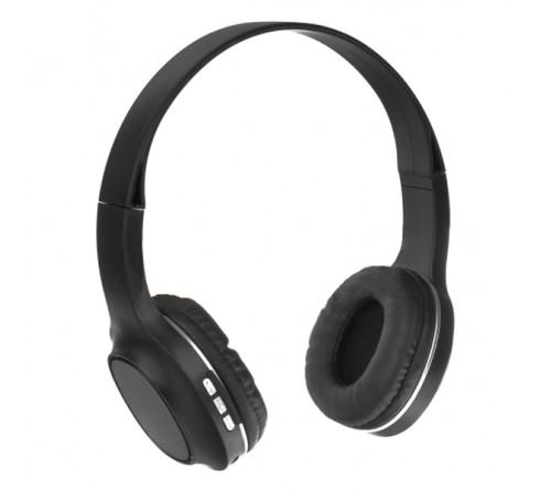 Гарнитура Perfeo  PRIME                    (Полноразмерная)  (20) Стерео Black,Беспроводная MP3 Плеер