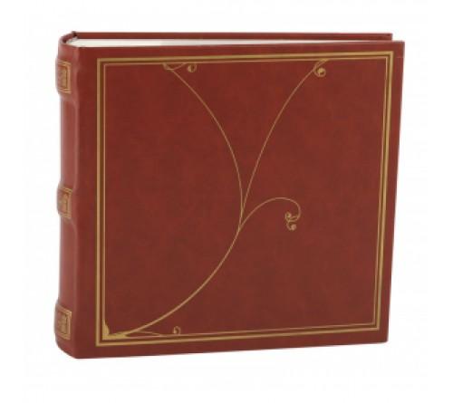 Ф/Альбом IA-20   пергаментные листы  31x32 (BBТ20) серия 107                   (6)