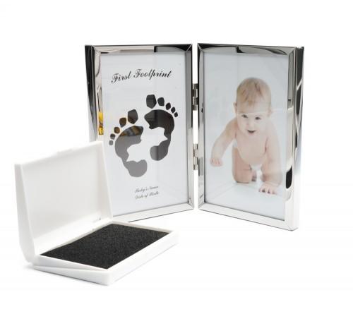 Ф/Рамка  FFM - 519/2  Металл 10*15   Детский подарочный набор