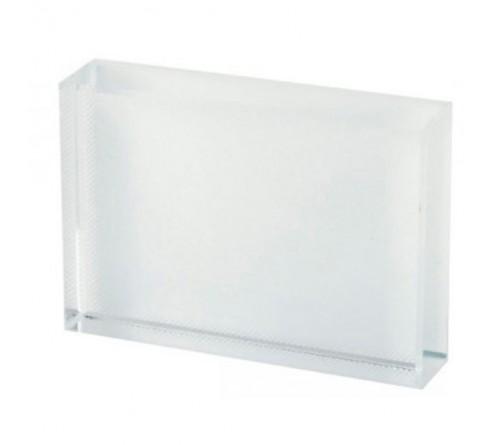 Фотокристалл BSJ01 Прямоугольник 6х8х2,5 см